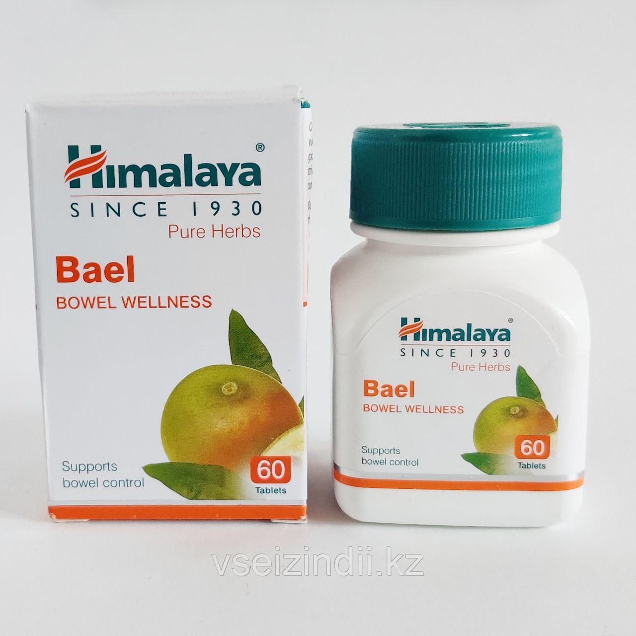 Баэль, Гималаи (Bael, Himalaya). Для пищеварения. 60 таблеток