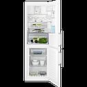 Холодильник с морозильной камерой 600 PRO 184.5 см A++ FrostFree, фото 2