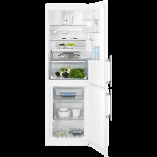 Холодильник с морозильной камерой 600 PRO 184.5 см A++ FrostFree - фото 2