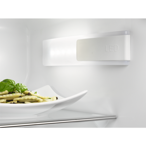 Холодильник с морозильной камерой 600 PRO 184.5 см A++ FrostFree - фото 3