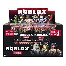 Roblox ROB0298 Фигурка героя серии Obsidian (в ассортименте)