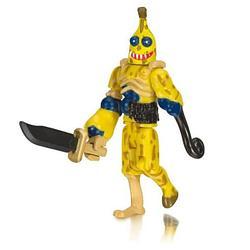 Roblox ROB0301 Фигурка героя Darkenmoor: Bad Banana (Core) с аксессуарами