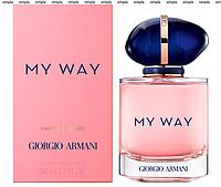Giorgio Armani My Way парфюмированная вода объем 1,2 мл (ОРИГИНАЛ)