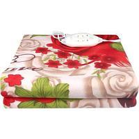 Одеяло электрическое с подогревом двуспальное 150x120x0,6