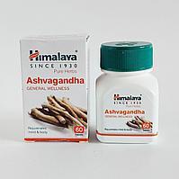 Ашвагандха, Гималаи (Ashwagandha, Himalaya), Тоник для мужского здоровья, 60 таблеток.