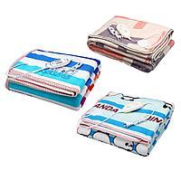 Одеяло электрическое с подогревом односпальное 150x70x0,6