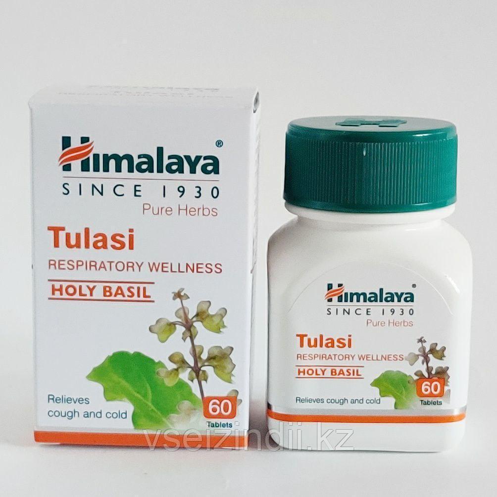 Тулси, Гималаи (Tulasi, Himalaya). Иммуномодулятор. 60 таблеток.