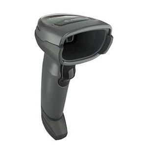 Сканер штрих-кода ручной Zebra DS4608 (2D,USB), без подставки
