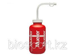 Бутылка для напитков с соломинкой Mueller 946 мл
