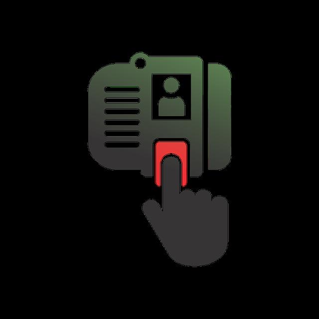 Биометрические контроллеры и считыватели