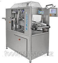 Автомат для розлива соковой продукции в пакеты с дозатором «bag-in-box» производительностью 720 пакетов в час