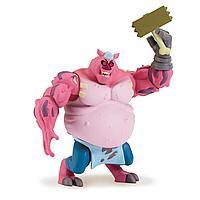 Игрушка Черепашки-ниндзя Фигурка Злодей шеф-повар 12 см