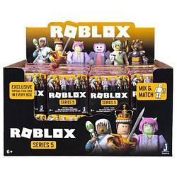 Roblox ROG0160 Фигурка героя серии Garnet (в ассортименте)