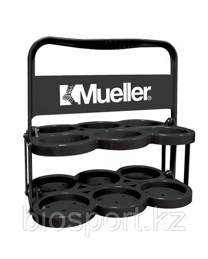 Пластиковый контейнер для бутылок Mueller