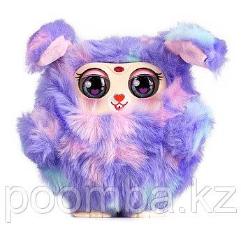 Интерактивная игрушка Mama Tiny Furry Lilac
