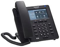 Проводной SIP-телефон PANASONIC KX-HDV330RUB