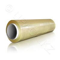 Россия Пленка упаковочная липкая PVC 900м х43см 9мк