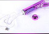Мультискоростной вибратор Love me, фото 3