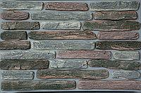 Декоративный камень (кирпич) - Альпийский