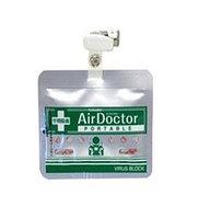 Блокатор вирусов Air Doctor портативный