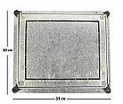 Монтажное основание под заливку в бетон, для лючка 7405321, размер 300х350 мм, фото 2