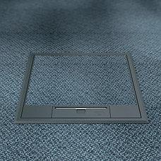 Лючки в полу для розеток ОБО Беттерманн