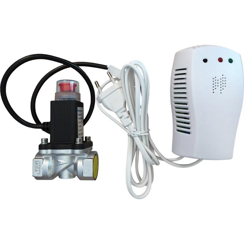 Сигнализатор газа d=15мм