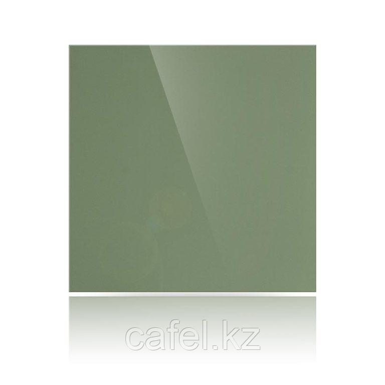 """Керамогранит 60х60 """"UF007 зеленый"""""""