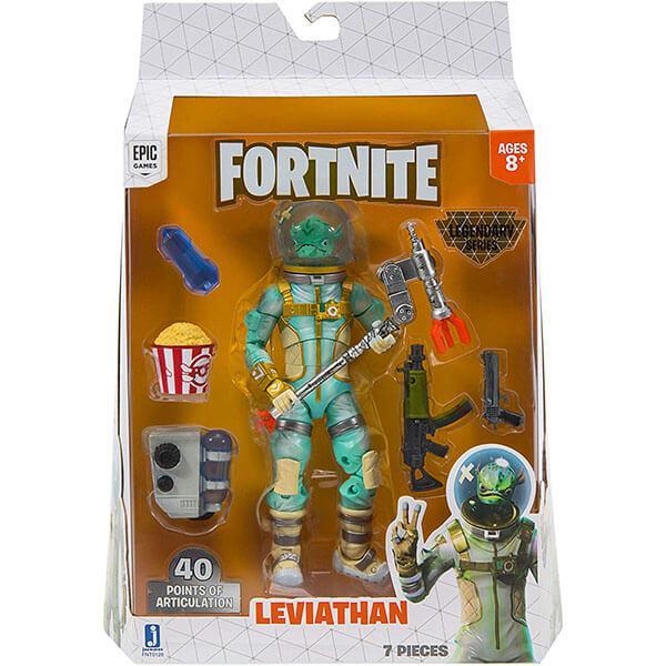 Fortnite FNT0128 Фигурка Leviathan с аксессуарами (LS)