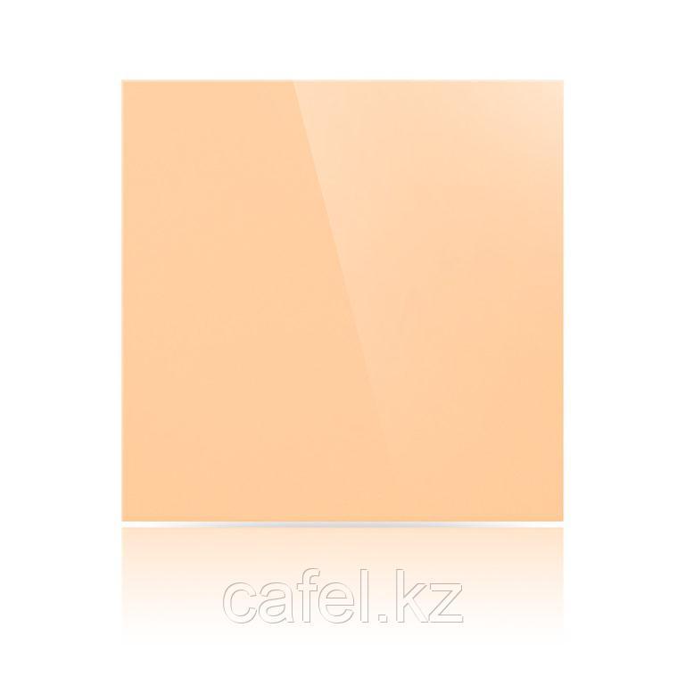 """Керамогранит 60х60 """"UF017 оранжевый"""""""