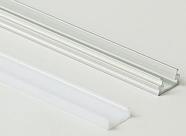 Профиль для светодиодной ленты MX 12x8