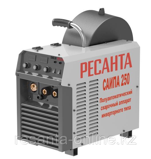Сварочный аппарат РЕСАНТА САИПА 250