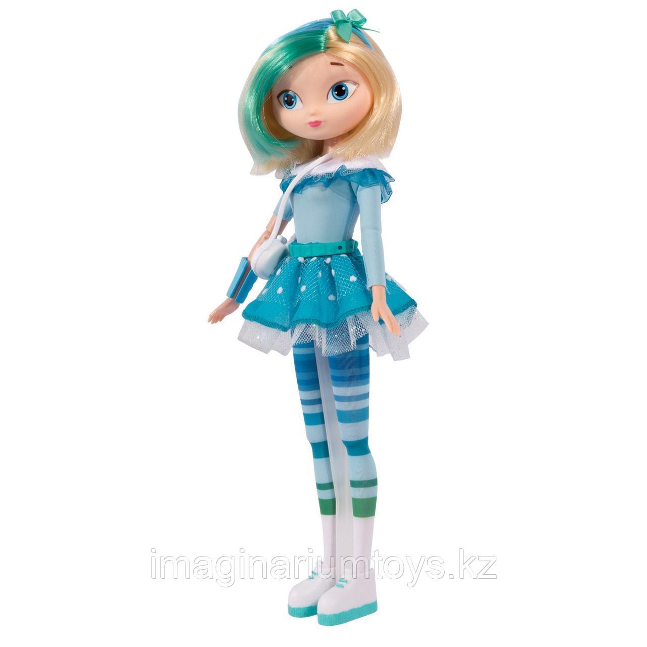 Кукла Сказочный патруль Снежка серия Casual 30 см