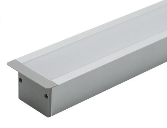 Профиль для светодиодной ленты MX 40x35A