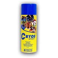 Спортивная заморозка CRYOS SPRAY 400 ml