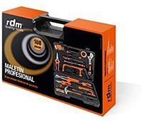 Набор инструментов в кейсе RDM Tools 76049 из 108 предметов