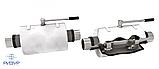 Термочехлы РИЗУР для запорно-регулирующей и фонтанной арматуры, фото 5