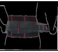 Пояс ортопедический аэропреновый с ребрами жесткости R3202 Размер M L XL