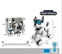 Интерактивная робот собака на радиоуправлении