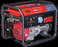 FUBAG Сварочный бензиновый генератор WHS 210 DC