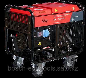 FUBAG Электростанция дизельная с электростартером и коннектором автоматики DS 11000 A ES