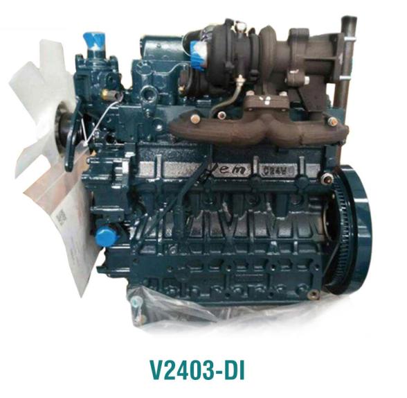 KUBOTA V2403-DI