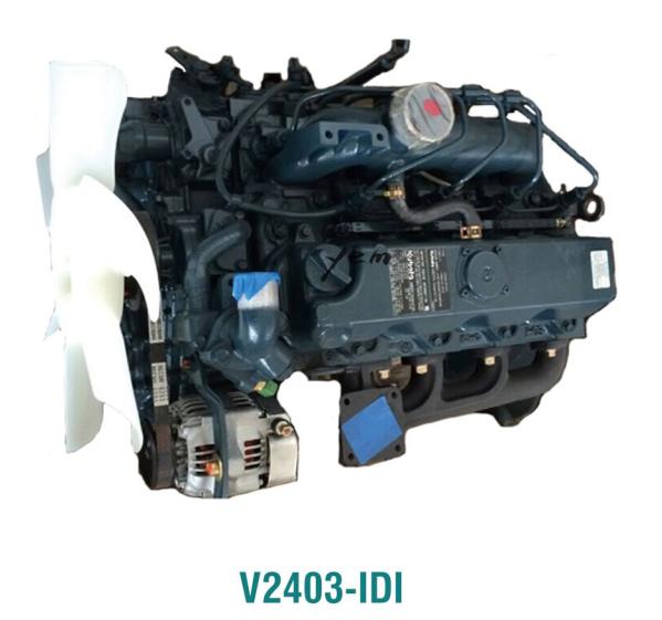 KUBOTA V2403-IDI