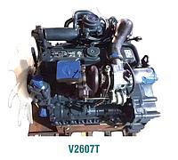 KUBOTA V2607T