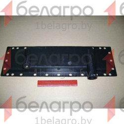 70П-1301075 Бачок радиатора МТЗ нижний (пластик) РК