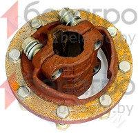 50-3104010-А1 (70-3104010) Ступица МТЗ колеса заднего в сборе, САЗ