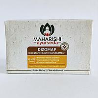 Дизомап, Махариши Аюрведа (Dizomap, Maharishi Auyrveda). Для стимуляции пищеварения, 100 табл