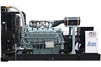 Дизельный генератор ТСС АД-1200С-Т400-1РМ8