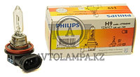 12361PRC1 H9 12V Philips Premium Штатная галогенная лампа