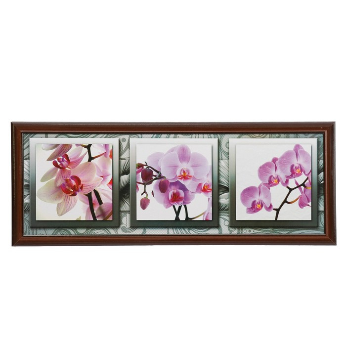 "Картина ""Орхидеи"""